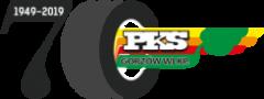PKS Sp. z o.o. Logo