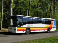 MERCEDES BENZ O550 INTEGRO