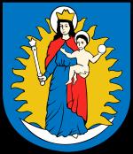 herb Wolsztyna